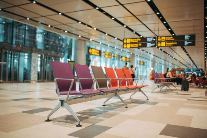 Os direitos de passageiros valem tanto para voos nacionais quanto internacionais.