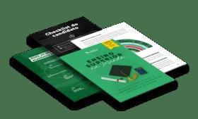 Novo ebook do E-Dublin auxilia na busca por uma universidade na Irlanda