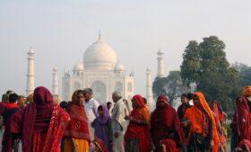 Covid-19: Irlanda doa equipamentos de oxigênio para ajudar crise na Índia