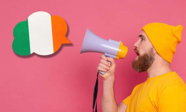 Expressões Irlandesas em Inglês – edublinCast (Ep. 120)