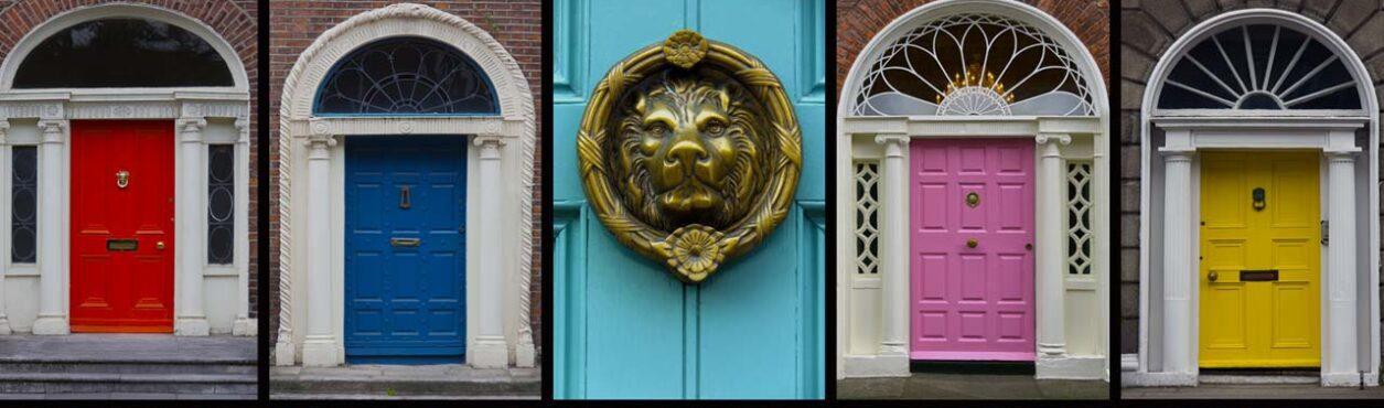 Locais secretos e misteriosos em Dublin – edublinCast (Ep. 121)