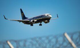 Promoção de verão Ryanair tem passagens a partir de 5 euros