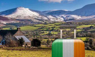 Viagens pela Irlanda – Acampamento, praias, montanhas e ovelhas – edublinCast (Ep. 125)