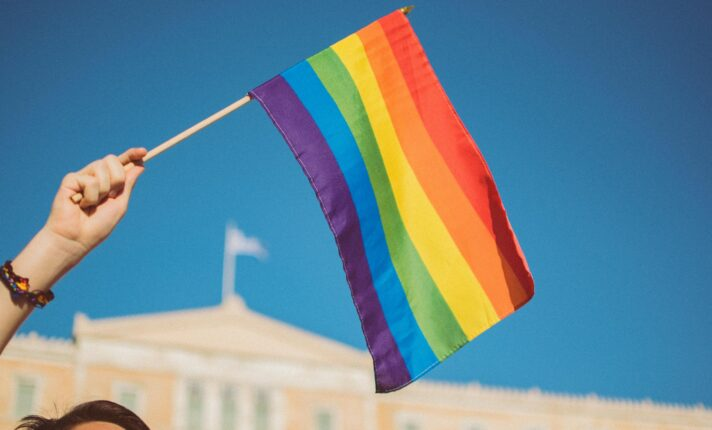 Dublin Pride 2021: exposições e eventos online em junho