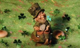 Leprechauns: origem, histórias e curiosidades – edublinCast (Ep. 122)