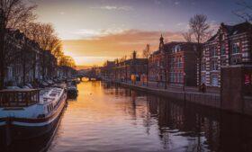 Morar na Holanda: informações sobre vistos, custo de vida e muito mais