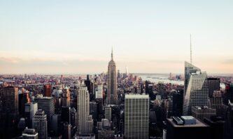 Qual é o custo de vida em Nova York?