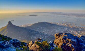 O que fazer na Cidade do Cabo, África do Sul: 9 dicas de passeios