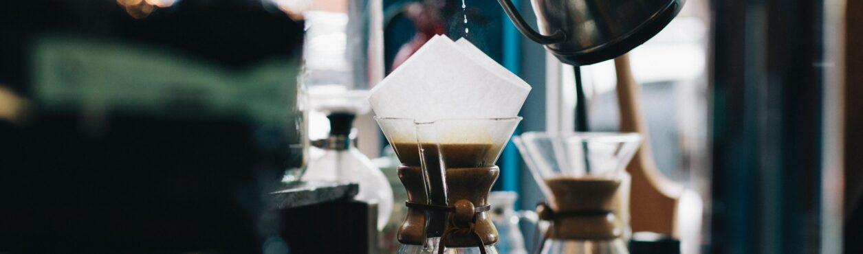 Dublin é a segunda capital mais obcecada por café no mundo