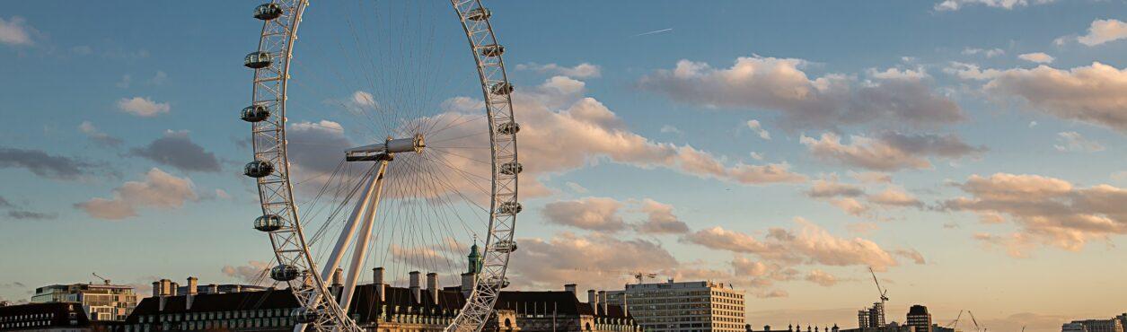 Como morar em Londres: dicas, vistos e melhores áreas