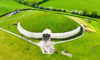 Newgrange, um dos lugares mais misteriosos da Irlanda – edublinCast (Ep. 129)