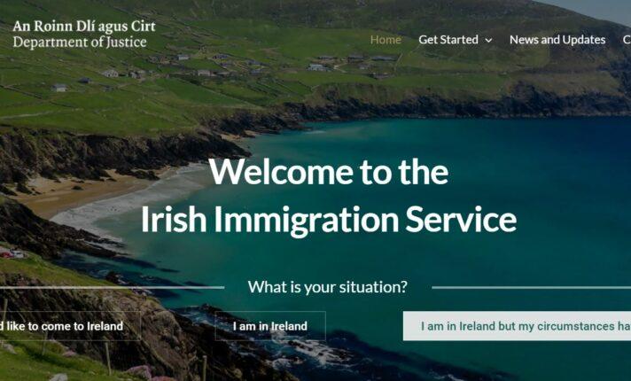 Irlanda lança novo site de imigração com informações centralizadas sobre visto
