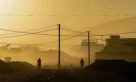 Irlanda concorda em receber até 150 refugiados do Afeganistão