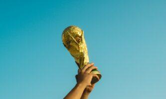 Irlanda e Reino Unido podem sediar a Copa do Mundo de Futebol 2030