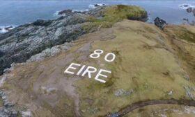 O que significa 'Éire' e por que a palavra é vista em toda a costa da Irlanda?
