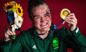 Irlanda nas Olimpíadas: país conquista quatro medalhas e 39ª posição