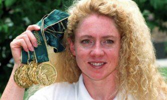 """Irlanda nas Olimpíadas, medalha de ouro em """"Pintura"""""""