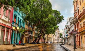 Qual é a rua mais bonita do mundo?