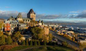 Como fazer intercâmbio de francês no Canadá?