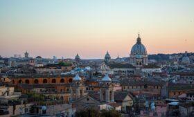 Roma em 3 dias: guia de viagem pela capital da Itália