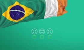 Censo Edublin 2021 – Perfil dos Intercambistas na Irlanda – edublinCast (Ep. 137)