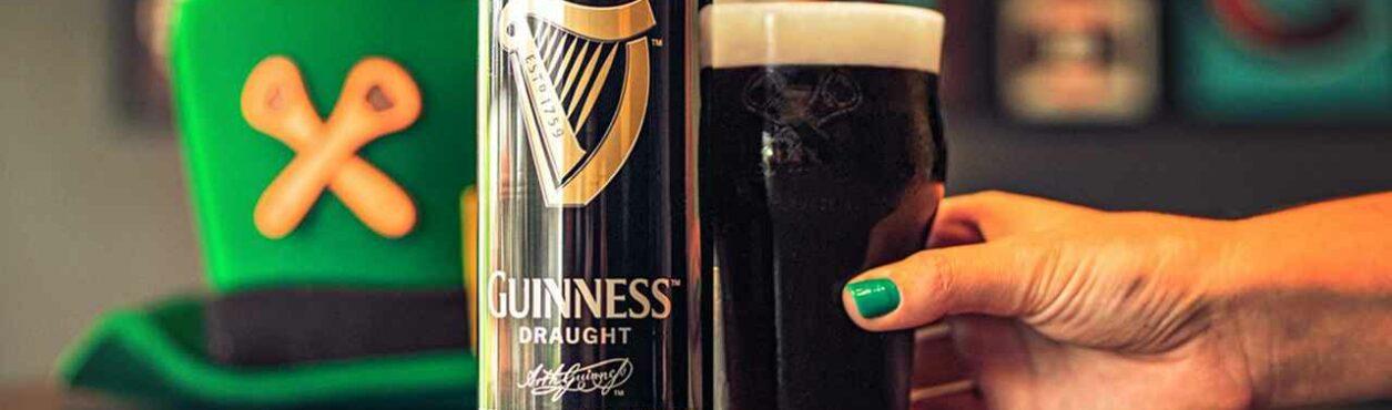 Curiosidades sobre a Cerveja Guinness – edublinCast (Ep. 136)