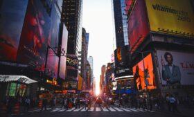 Intercâmbio em Nova York: vistos, custos de vida e programas de estudo e trabalho