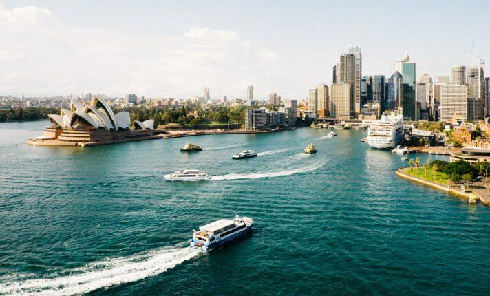 Intercâmbio na Austrália: programa de estudo, vistos e melhores cidades